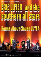 Eric Luter and the southern